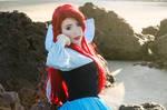 Human Ariel