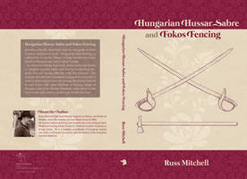 Hungarian Hussar Fencing Book Cover