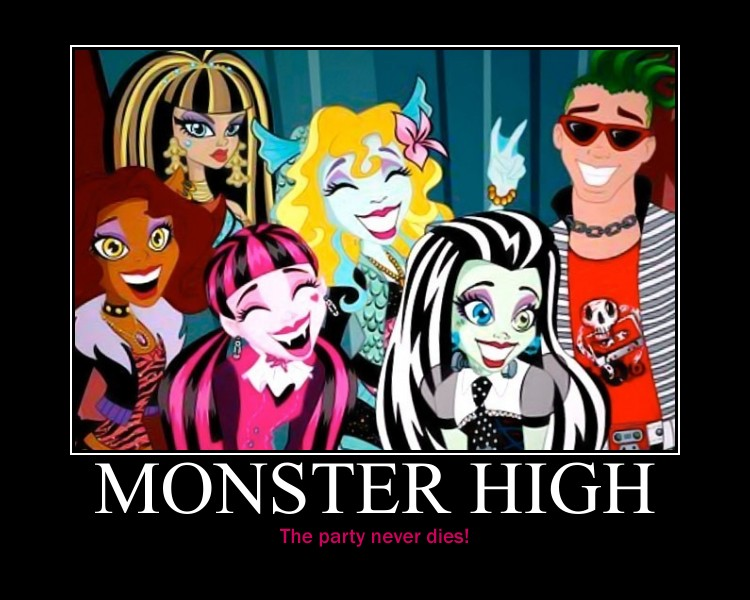 ever after high wikipedia