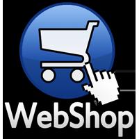 WebShop by dereklatondre