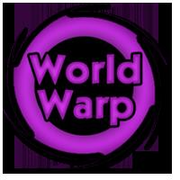 World Warp by dereklatondre