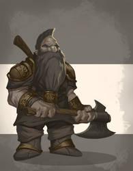 Dwarf SP