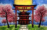 A Japanese Tale