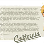 STP - California Template by Cat-s-Art