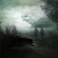 between shadows by Murmele