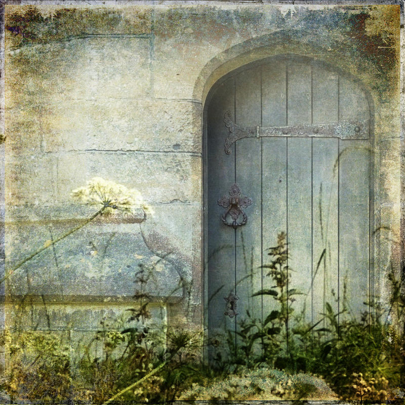 melodies from the mystery door .. by Murmele ... & melodies from the mystery door .. by Murmele on DeviantArt