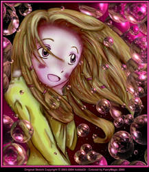 FaeThing GlitterStung by faerymagic
