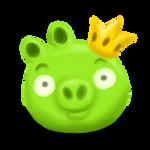 The Crown Pig