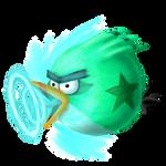 Aqua Bird La La La
