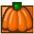 Pumpkin gummy 50x50 icon