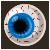 Eye Candy Blue Iris by RiverKpocc