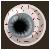 Eye Candy Silver Iris