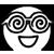 Al emotion - Guruguru Glasses by RiverKpocc