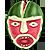 Watermelon Mask icon