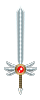 LF2 weapon - Sword Omar by RiverKpocc