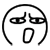 Al emotion - Frowning -0-