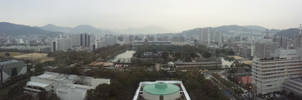 Good morning Hiroshima by RiverKpocc