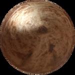 Coconut Planet 3