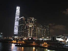 Kowloon West by RiverKpocc