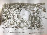 Lin Ma Hang Abandoned Mine Cave