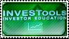 Stamp: INVESTools by Royce-Barber