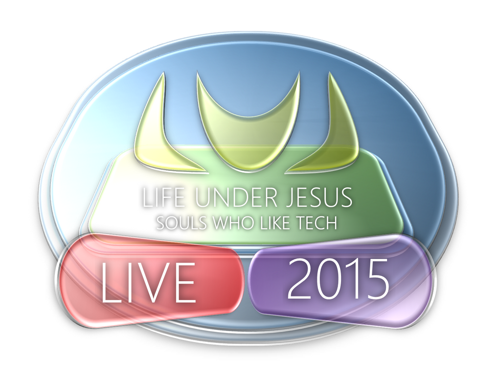 Life under Jesus 4 by Royce-Barber