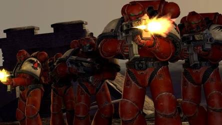 Combat Squads