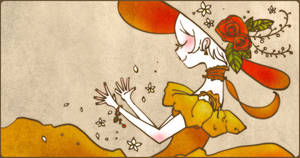 girl by marutomoi