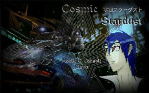 Cosmic-Drifter's Profile Picture