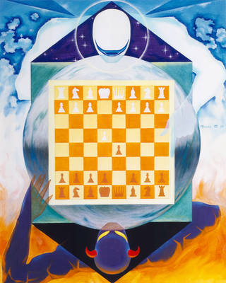 Chess Game 2 by marver71