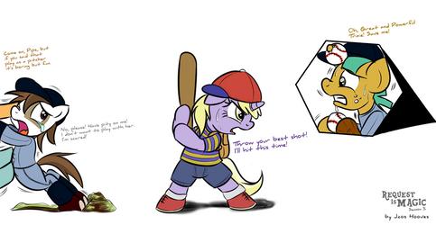Baseball's Ace