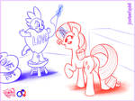 Heart and Hooves Day - Sparity
