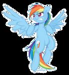 Rainbow Dash [Remake]