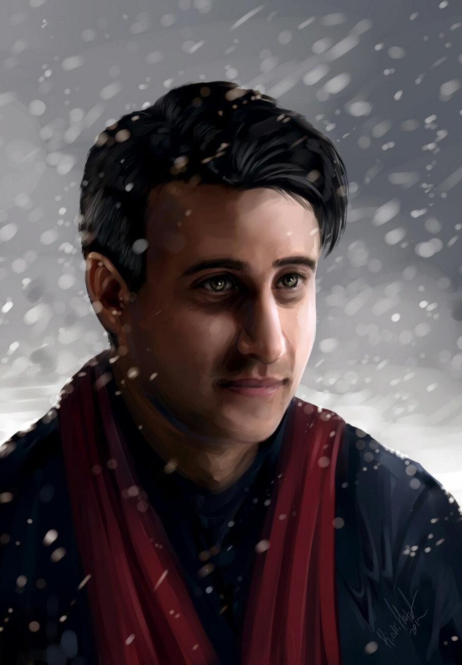 Winter Warm by RichiHart
