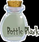 Bottle Blank