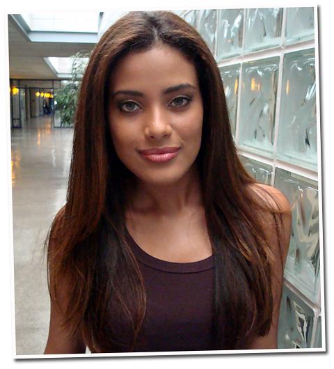 mulher brasileira by planetahollywood2014