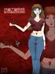 Nemesis..!! -CO- by NathyLove5