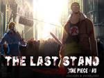 The Last Stand -ZoroxSanji-