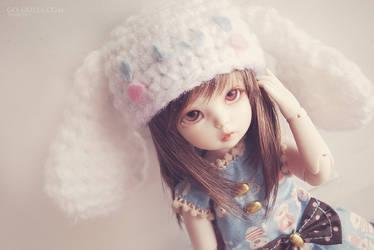 Cinna doll by sharuya