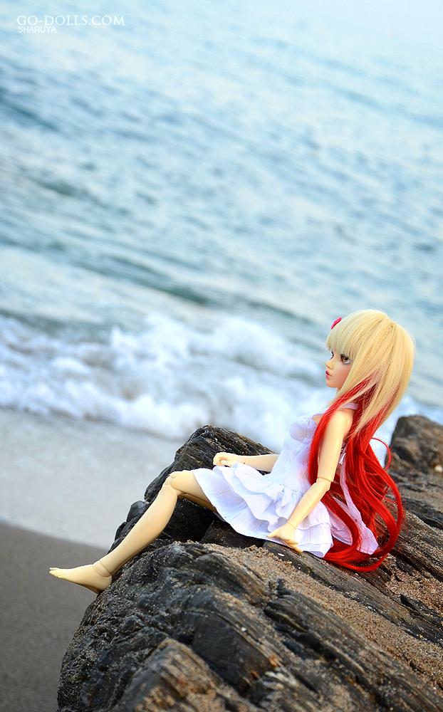 Al compas de las olas by sharuya
