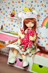 Girl's room by sharuya