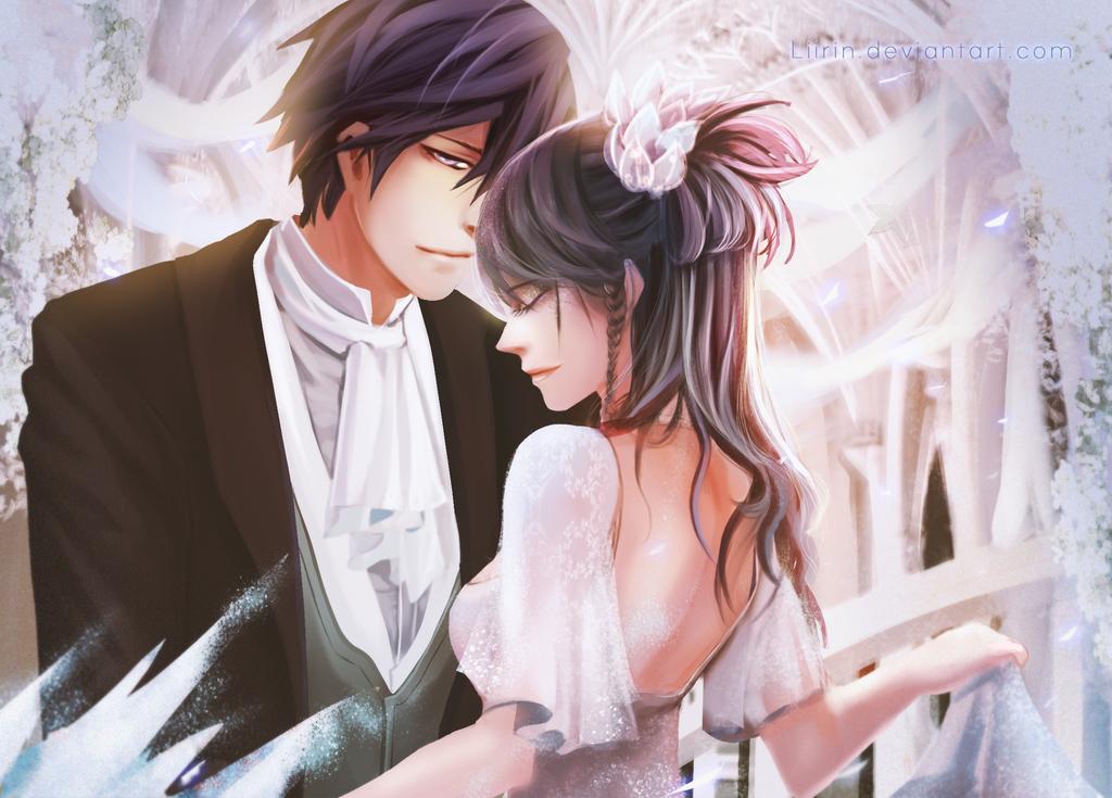 [COM] [Fire Emblem: Awakening] SWEETIE WEDDING 2