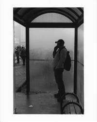Untitled (Bus Stop)