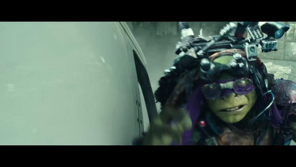 TMNT 2014 - Trailer 4 and Teaser 2 by TMNT-Raph-fan on DeviantArt Donnie Tmnt 2014