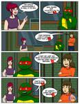 Romance and Doom Chap. 5 PG 5