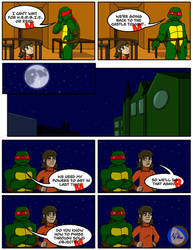 Romance and Doom Chap. 5 PG 10 by TMNT-Raph-fan