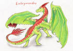 Art trade: Embrymandre