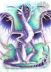 .:The Look Of Purple Beauty:.