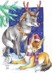 CE: Merry Christmas