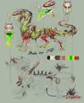 Ref sheet: Sulfur (final) by Drerika